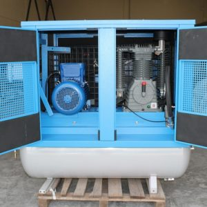 Air compressor packages zone 2 rigzone engineering for Motor driven air compressor