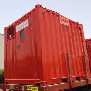 Offshore Workshops DNV2.7-1/BS12079 & Zone2